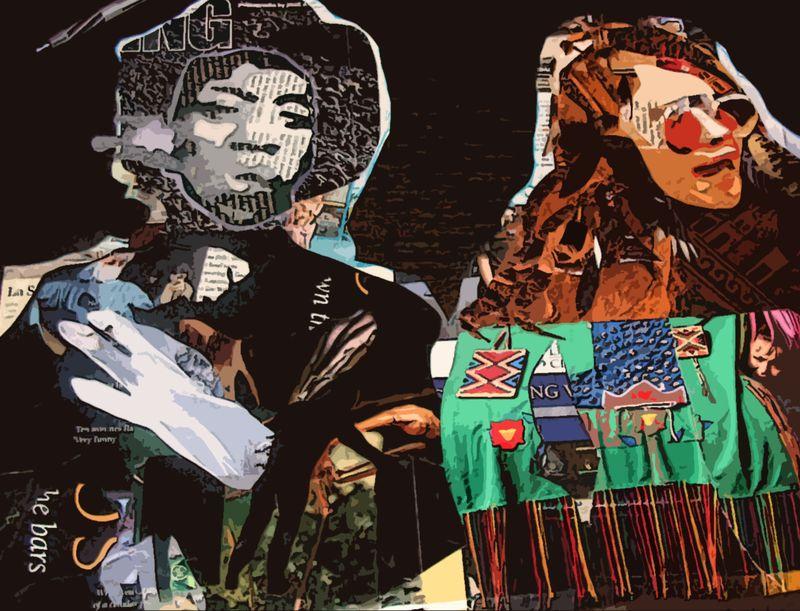 Janis-joplin-collage